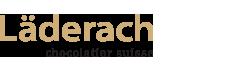 Läderach UAE Logo